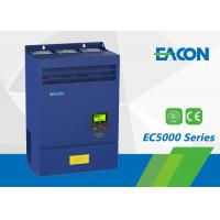 45 KW 380 V Low Voltage VFD Exhaust Fan 3 Phase Inverter Frequency Converter Manufactures