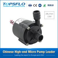 China Topsflo electric Instant Water Heater Pump/ Brushless DC Shower Pump on sale