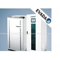 China 3 Phase High Frequency White ATM UPS 10KVA - 400KVA Three Input And Three Output wholesale