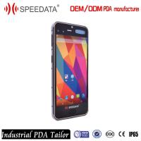 Octa-core 1.3Ghz CPU MTK Processor Android Mobile Handheld Smartphone with Barcode Scanner Manufactures