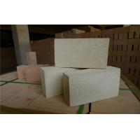 Light Weight Aluminum Insulating Fire Brick Fire Resistant Brick Low Thermal Conductivity