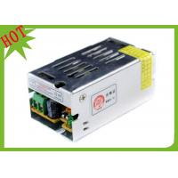 60 Hz Regulated Switching Power Supply 15W High Reliability