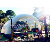 Inflatable Frame Arch, Inflatable Tunnel, Inflatable Tents for Sale Manufactures
