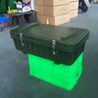 2015 New Superb High Quality Plastic Military Tool Box For Sale