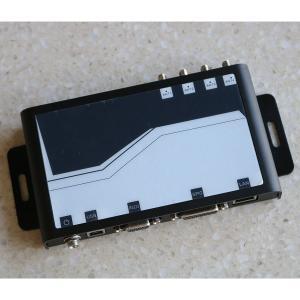 Usb Impinj R2000 Rfid Fixed Reader , Long Range Rfid Card Reader High Performance Manufactures