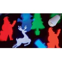 E27 E26 B22 base Christmas tree patterns bulb home decoration lights for indoor Manufactures