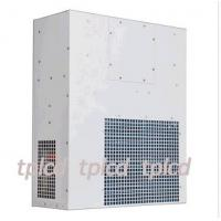 China 1000w intelligent air conditioner designed only for outdoor cabinet integrate with cooling and heating on sale