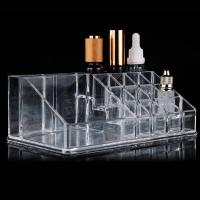 China Transparent Acrylic Display Holders For Tattoo School , 12.5cm Width wholesale