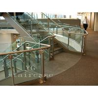 China Glass Staircase Balustrade Yg-B1 wholesale