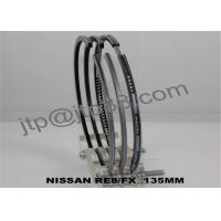 RE8 Less Vibration Car Engine Piston Rings With Dia 135mm 12040-97074 Manufactures