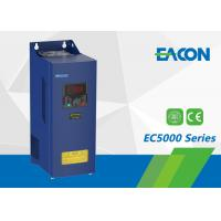 China 7500w 50 HZ 400 HZ AC Frequency Inverter / Frequency Converter Drive For Industrial on sale