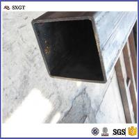 China black annealing iron furniture square tube small size square steel tube on sale