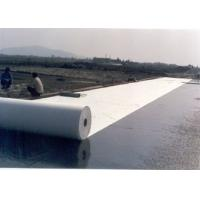 China Permeable Geotextile Fabric For Gravel Driveways Construction , Geosynthetic Fabric on sale