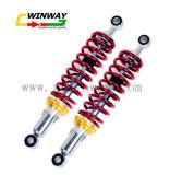 Ww-6222, Motorcycle Part, Motorcycle Rear Shock Absorber, Manufactures