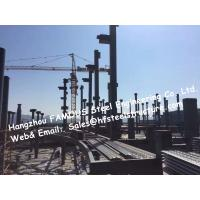 New Design Builder and Residential Building Constructions of High Rise Steel Buildings Manufactures
