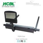 China Single Polarization Passive 3D Cinema System With Liquid Crystal Polarizer wholesale