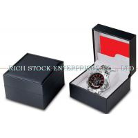 China Football watch boxes/leather watch boxes/leather watch case/watch case on sale