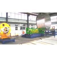 Quality Corrugated Culvert Pipe Making Machine for sale
