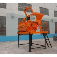 China JS1000 Large Concrete Mixers For Sale on sale
