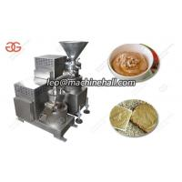 China Commercial Sunflower Butter Grinding Machine For Sale|Sunflower Seeds Butter Grinder Machine on sale