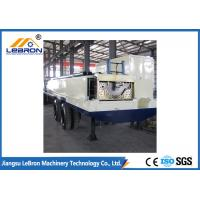 China 2018 new type No-Girder Arch Roof Roll Forming Machine CNC Control Automatic Type forming machine China supplier wholesale