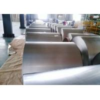 Truss Plates Hot Dip Coating Galvanized Steel Coils Thickness 0.40mm