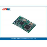 China Micro Power HF RFID Reader Module For RFID Printer 30 * 18 MM RS232 Interface on sale