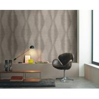 Buy cheap Classical PVC Project Wallpaper , Water-based Ink for KTV , Bar from wholesalers