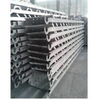 Auto Welding Scaffolding Step Ladders Stair Case for Ring Lock Scaffold System Manufactures