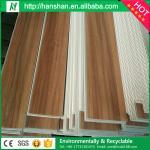 China luxury floor tile pvc vinyl flooring sand look flooring tile with CE wholesale