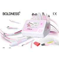 China Trasound 5 In 1 Multifunction Beauty Equipment At Home Microdermabrasion Machine on sale