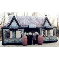 8m*4m Inflatable Bar House, Inflatable Party Tent for Cocktail Party