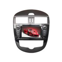 China In Car Multimedia Navigation System DVD Car Player for Subaru Tidda on sale