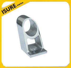 China stainless steel rail center,marine hardware wholesale