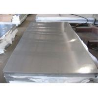 China 309 Cold Rolled Stainless Steel Sheet wholesale