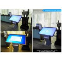 China High Definition Interactive Touch Screen Display 70'' For Restaurant / Hotel wholesale