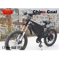 China Black Industrial Tools And Hardware Fast E - bike Fat Tire Electric Mountain Bike Bicycle wholesale