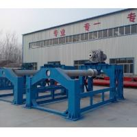 China roller suspension concrete pipe making machine made in China wholesale
