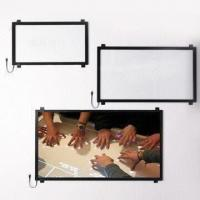 IR Touch Frame, Transform Your LCD/LED Screen into an Interactive Touch Screen