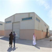 Economic Prefabricated Steel Structure Building Prefabricated Steel Buildings Manufactures
