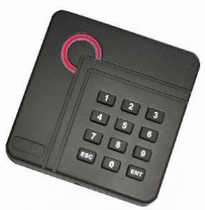 China Waterproof Keyboard Smart Card Reader 125 Khz Or 13.56 Mhz Pin wholesale