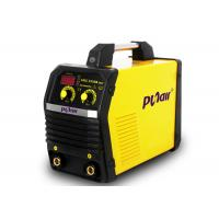 AC 220V Inverter ARC Welder C Platform ARC/MMA 250A Welding Machine Over Heat Protection Manufactures