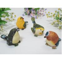 Home/ office desk ornament artifical bird wedding gifts Manufactures