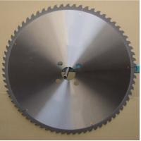 INDUSTRIAL TCT Circular Saw Blades for cutting steel ingot and steel block diameter from 450mm up to 1800mm Manufactures