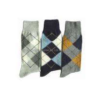 Business Casual Socks, Mens Casual Socks - Tung Tung Manufactures