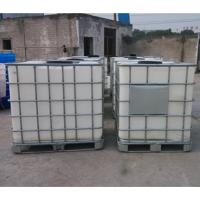 Buy cheap Treering IBC plastic water tanks made from China from wholesalers