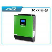 China Off Grid Pure Sine Wave MPPT controller 1KW - 5Kw for solar project wholesale