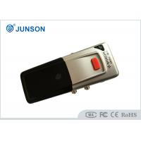 China Remote Transmitter Wireless Electric Bolt Lock With Button / Reader on sale