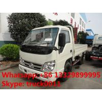 factory sale best price Forland brand 4*4 RHD dump truck, hot sale forland RHD/LHD mini dump tipper truck for sale