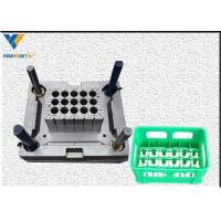 Buy cheap Plastic Transfer  Box/  Plastic Frame / Circulation Box /Container Mould  Manufacturer from wholesalers
